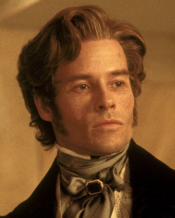 Fernand Mondego Guy Pearce