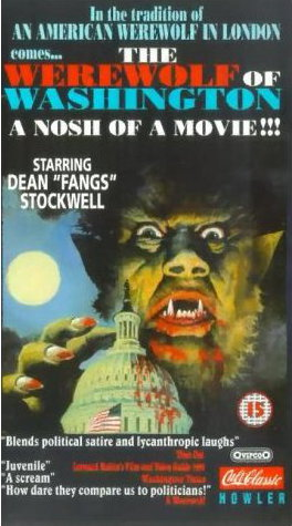 Werewolf in Washington