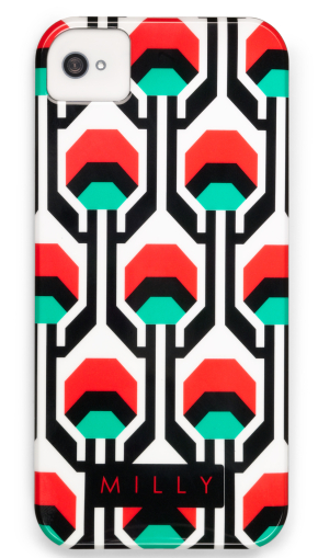 tribal_print_iphone_case_Milly_NY