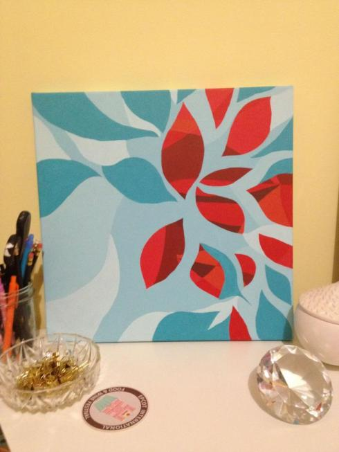 blue&scarlet_abstract_kristen_lourie