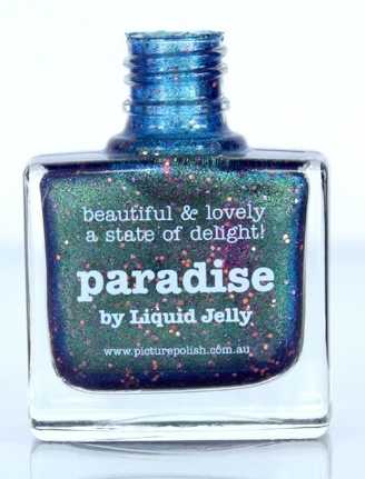 paradise_nailpolish_picture_polish