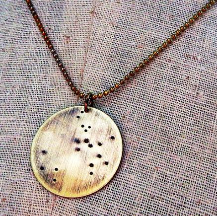 sagittarius_necklace
