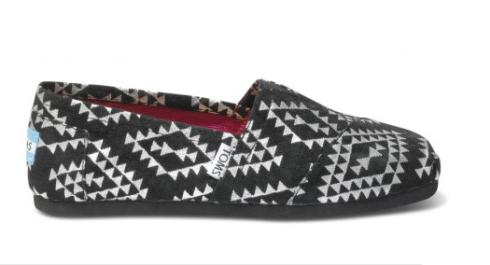 toms_shoes_black_suede_pattern
