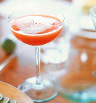 champagne cocktails martha stewart