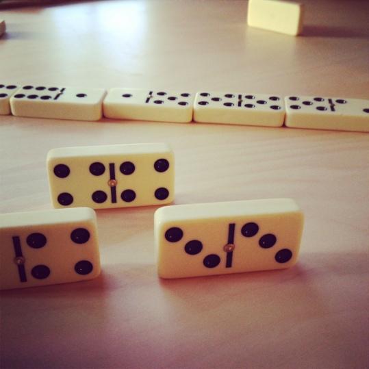 clear lake manitoba dominos