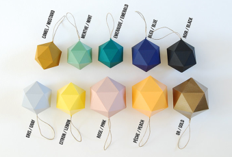 origami decorations