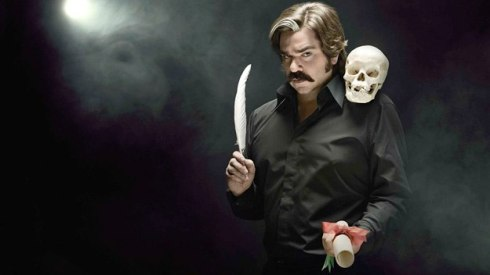 Toast of London Matt Berry