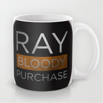 toast of london ray bloody purchase