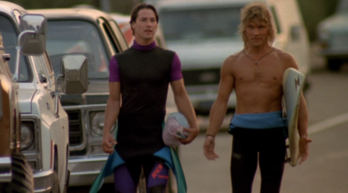 point break babes