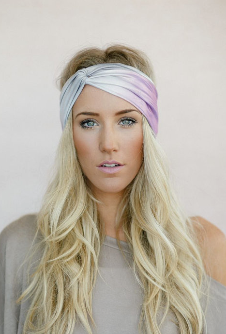 fabric headband head wrap