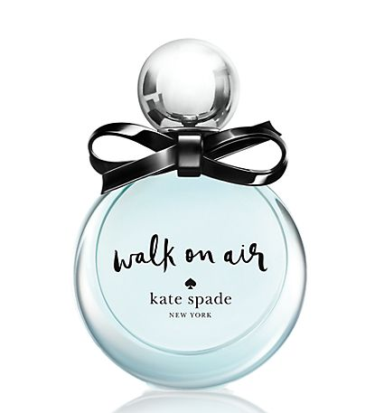 kate spade walk on air lily of the valley perfume