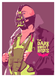 Bane by Mike Wrobel