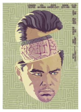 inception by Mike Wrobel