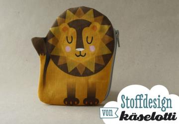 kaselotti lion case