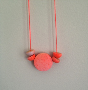 moon necklace by kodiak milly etsy 5