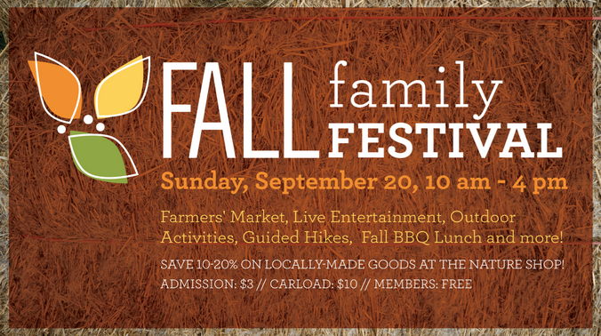 Fall Family Festival Fort Whyte Alive