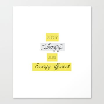 Too Tired Print Set by Kristen Lourie Kodiak Milly 3