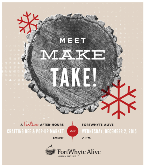 Meet Make Take craft pop up at Fort Whyte Alive.png