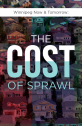 Cost of Sprawl Event Design by Kristen Lourie