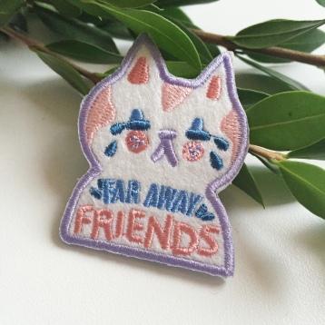 far-away-friends-cute-kitty-iron-on-patch-by-kodiak-milly