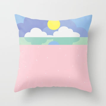 kodiak-milly-on-society6-pillow-2