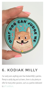 kodiak-milly-only-dog-can-judge-me-patch