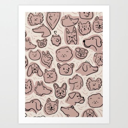doggos-print-by-kodiak-milly