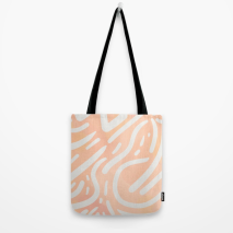 Pink_grey_and_Peach_pattern-Tribal-Inspired_by_Kodiak_Milly_Society6_tote-bag