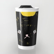 scaredy-cat-cute-scared-black-kitty-cat-illustration-travel-mugs