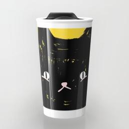 scaredy-cat-cute-scared-black-kitty-cat-illustration-travel-mugs