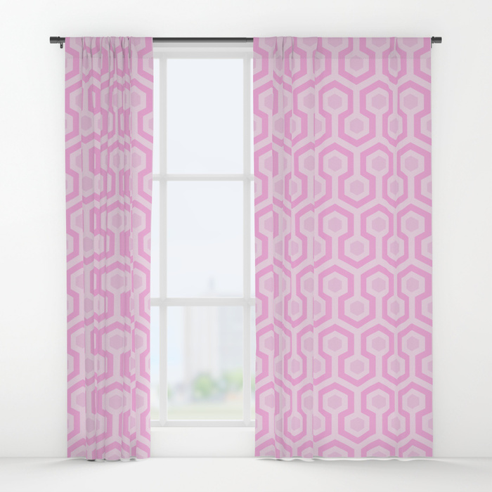 The-Shining-Overlook-Hotel-carpet-pattern-bubble-gum-pastel-pink-cute-carpet-pattern-curtains