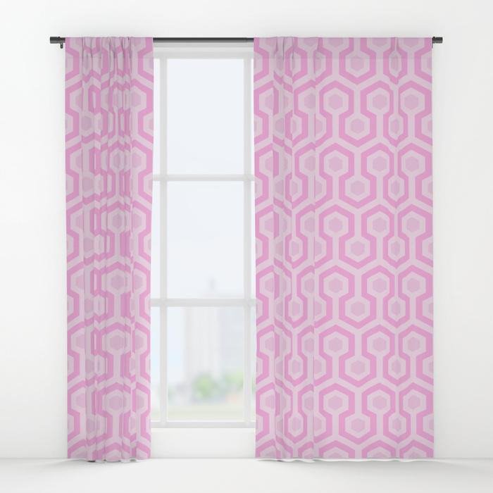 The-Shining-Overlook-Hotel-carpet-pattern-bubble-gum-pastel-pink-cute-carpet-pattern-curtains
