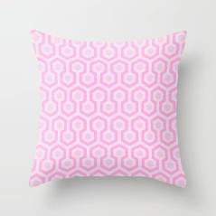 The-Shining-Overlook-Hotel-carpet-pattern-bubble-gum-pastel-pink-cute-carpet-pattern-pillows-1