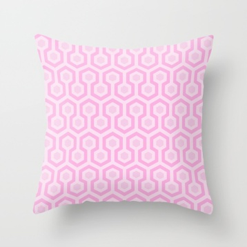 The-Shining-Overlook-Hotel-carpet-pattern-bubble-gum-pastel-pink-cute-carpet-pattern-pillows-1